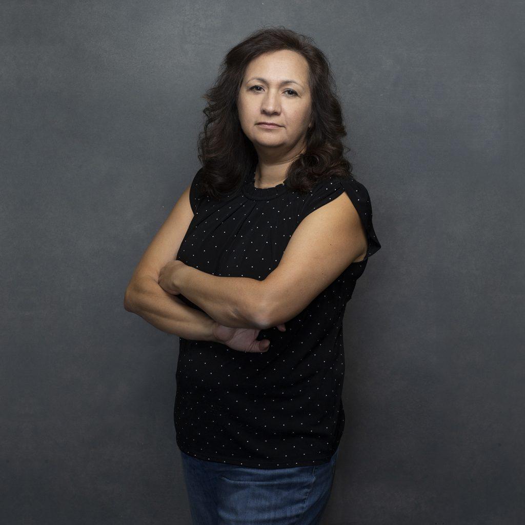 Maria Carlson