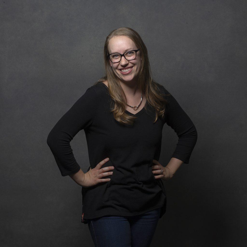 Megan Dole