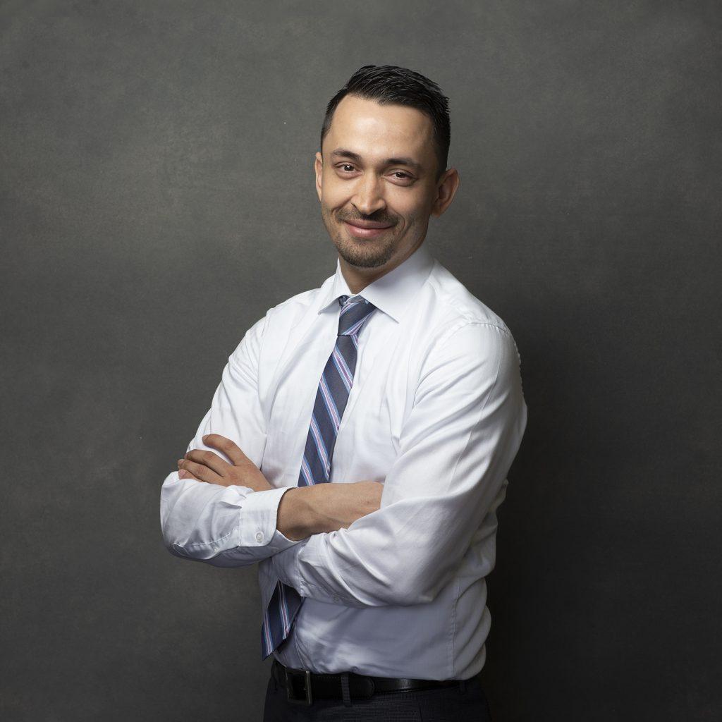Gilberto Cisneros