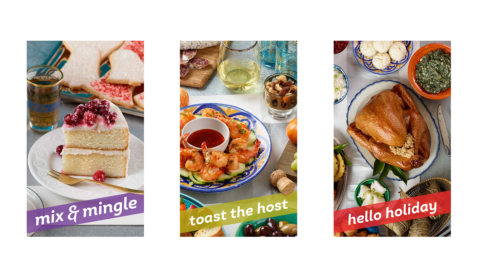 food-maxx-holiday-campaign-graphics