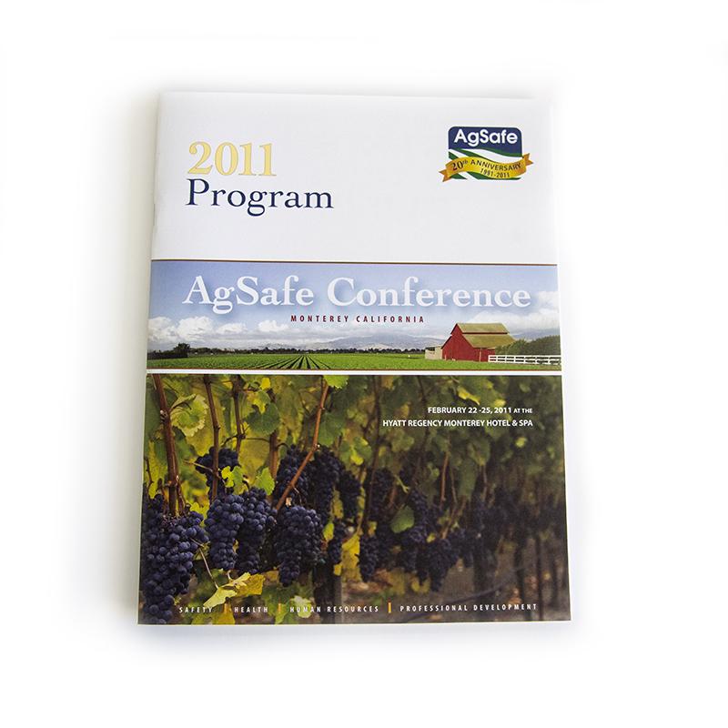 AgSafe Magazine
