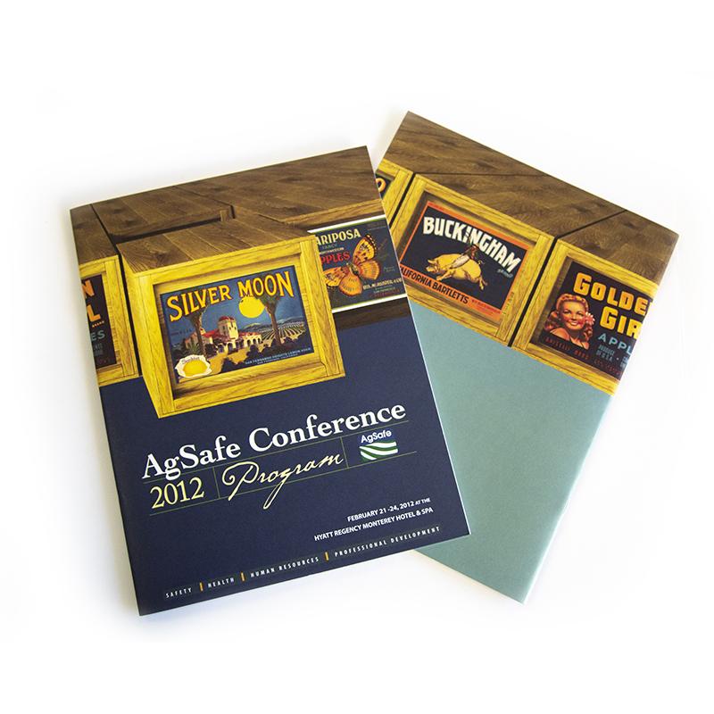 AgSafe Magazines