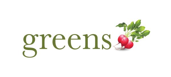 Greens Market Logo