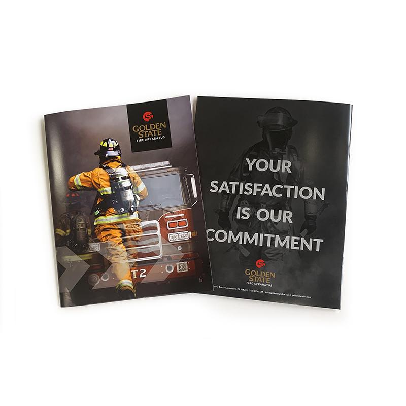 Two GFSA Brochures
