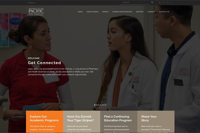 modesto web design